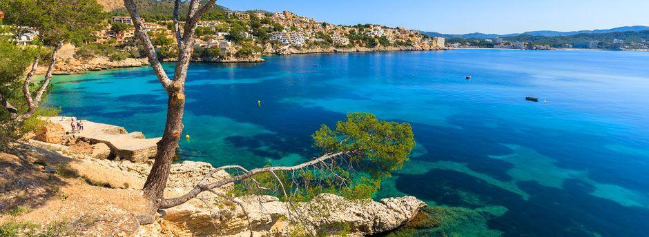 Holidays to Mallorca