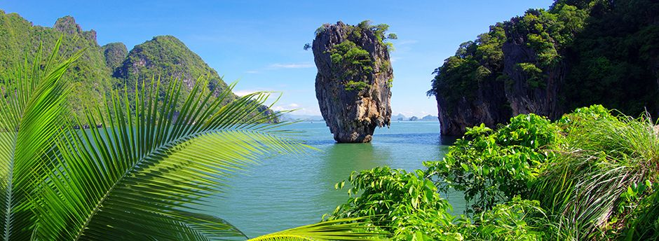 The perfect all inclusive Thailand getaway