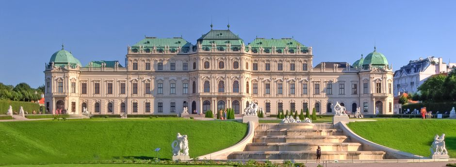 Discover our Vienna Travel Guide