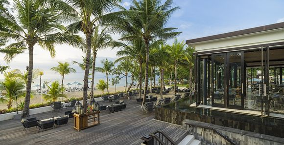 The Anvaya Beach Resort Bali 5* Et Séjour Possible à Singapour