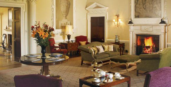 Ston Easton Park Hotel 4 Voyage Priv Up To 70
