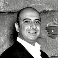 Kyp Charalambous